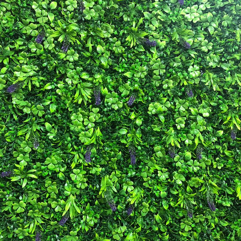 Jardin Vertical Artificial Flor E Home